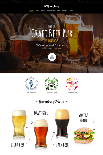 gutenberg_-_beer_pub_and_brewery_wordpress_theme