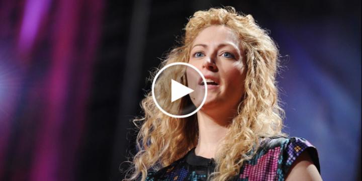 Jane McGonigal: Los juegos online pueden crear un mundo mejor