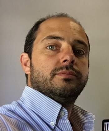 Federico Mangino