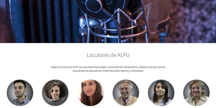 Asociación de Locutores Profesionales del Uruguay